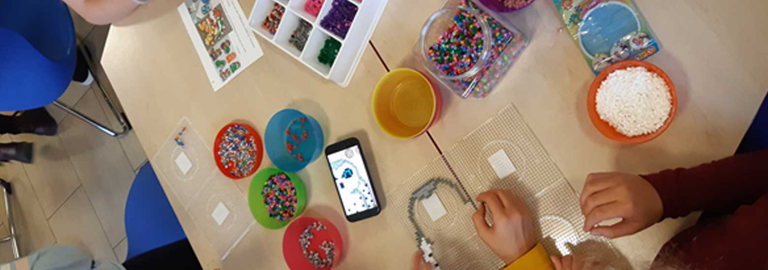 Der September am Gymnasium am Waldhof